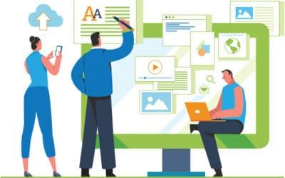 Jak zrobić stronę internetową?